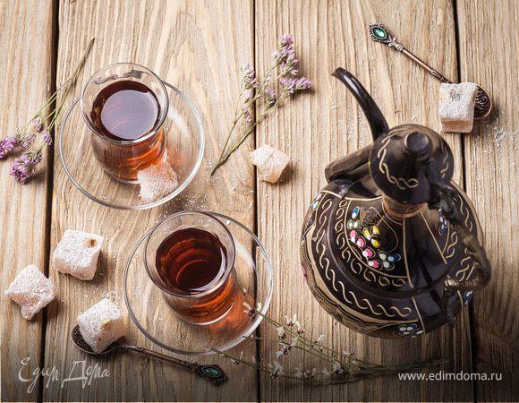 Ярмарка «Кофе и чай в России» 2015 в Москве