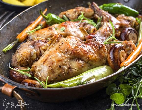 Секреты приготовления вкусных блюд из кролика