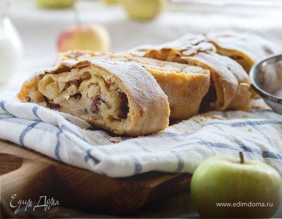 Осенние десерты: семь любимых рецептов из яблок