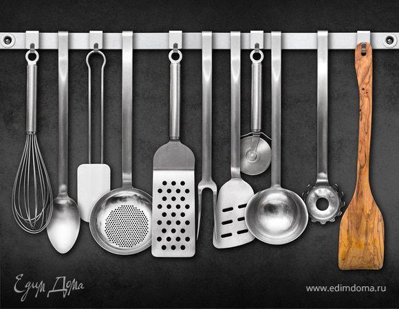 Гид по кухонным аксессуарам