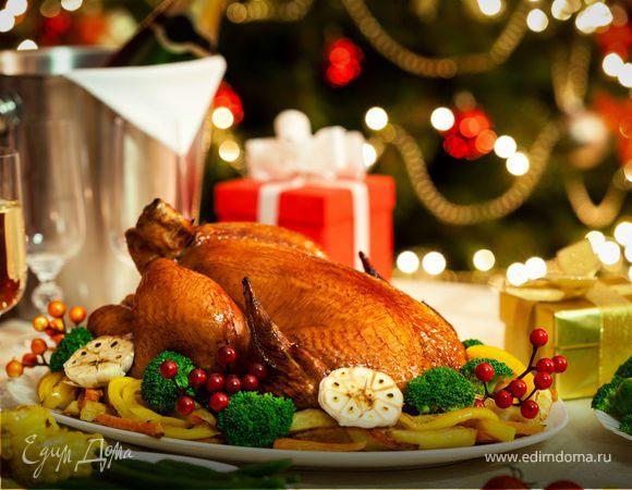 Как помочь организму во время праздников: инструкция к применению