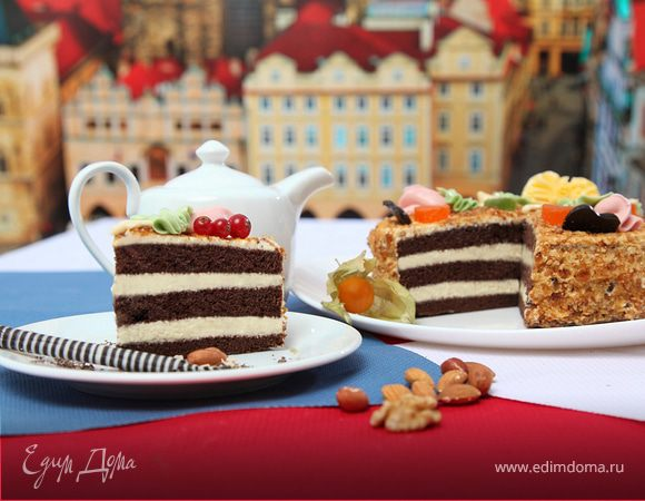 «Доброе чаепитие» с комбинатом «Добрынинский»: конкурсы и призы
