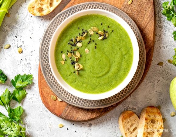 Весенние супы из сезонных продуктов: семь простых рецептов