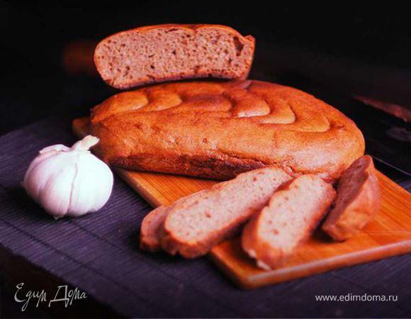 Формовка бездрозжевого ржаного хлеба (без добавления пшеничной муки)