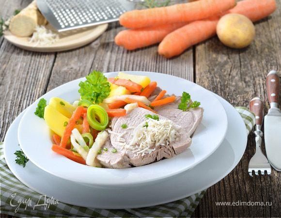 Как готовить еду на пару: инструкция к применению