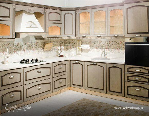 Мастерская кухонной мебели «Едим Дома» в Саратове открыта!