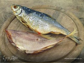 Таранка: секреты приготовления сушено-вяленой рыбы в домашних условиях