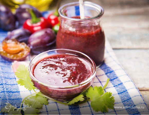Летние соусы: виды, рецепты