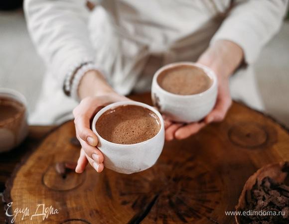 Какао как в детстве: пять рецептов на любой вкус