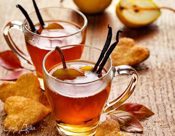 Путешествие со вкусом: горячие напитки из разных стран мира
