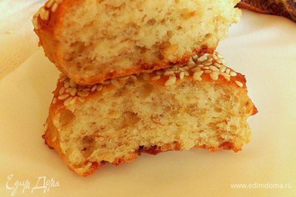 Бабушкины булочки рецепт и