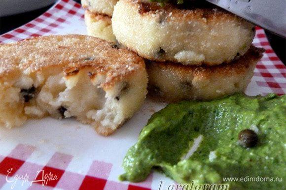 Очень удачный рецепт! Я даже сырников напекла из этого творога по моему рецепту - http://www.edimdoma.ru/retsepty/42457-syrniki-samo-sovershenstvo