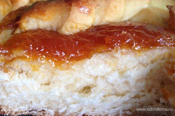 R.s. тесто в этом пироге ну ооочень нежное, буквально воздушное!:-)