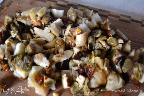 суп из белых грибов рецепт высоцкой