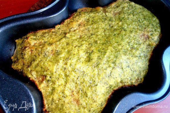 Тут и большой хлеб подоспел)))