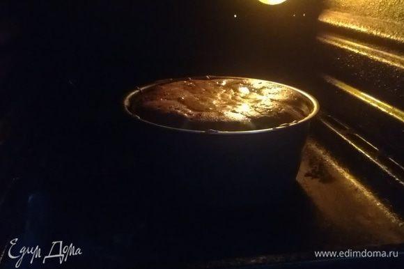Выпекать в духовке при 180-200 градусах до готовности (минут 20-30)