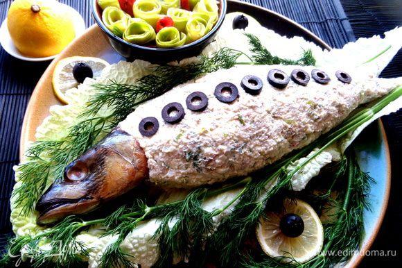 Приготовьте такой паштет в любом виде и Вы почувствуете себя гурманом в ресторане))))