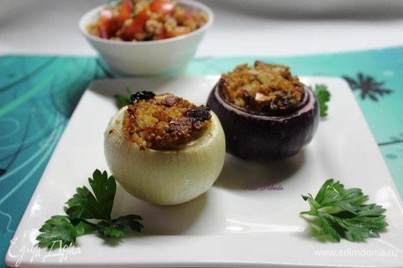 Вкусный и полезный гарнир готов!!! В постном или диетическом меню отлично подойдет в качестве основного блюда!!