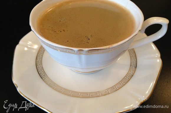 Завариваем кофе-а как без него?! :)
