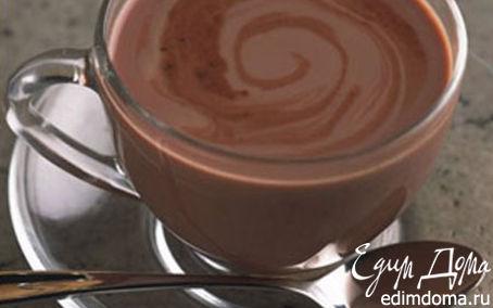 Рецепт Чинтаки_Горячий шоколад с чили
