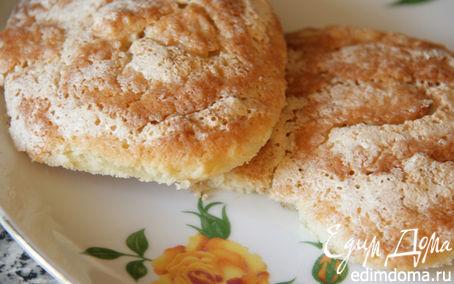 Рецепт печенье воздушное
