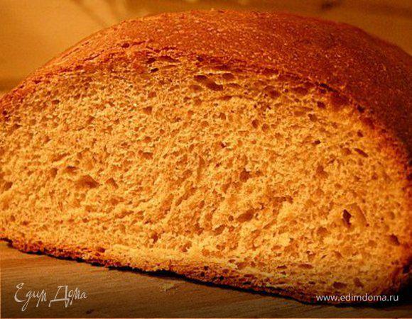 Пшенично-ржаной хлеб «Импровизация»