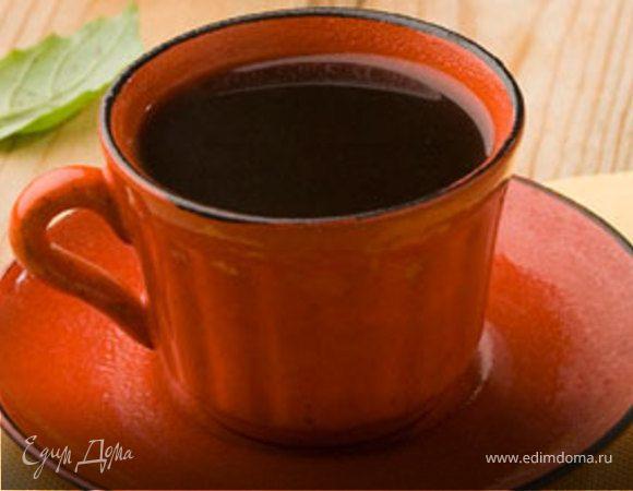 Кофе брюло
