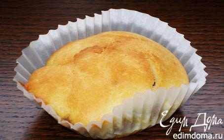 Рецепт Кексы ореховые