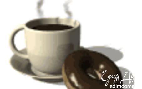 """Рецепт """"Великолепный кофе"""""""