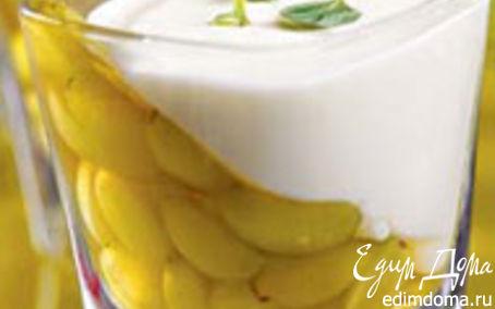 Рецепт Домашний йогурт в йогуртнице