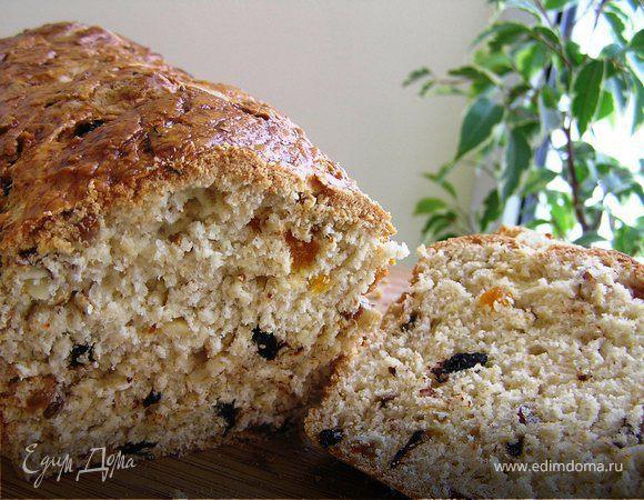 Уэльский хлеб