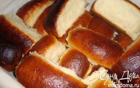 Рецепт Базовый рецепт теста для пирожков