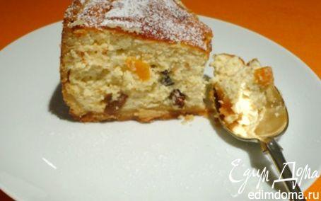 Рецепт Итальянский чизкейк с рикоттой