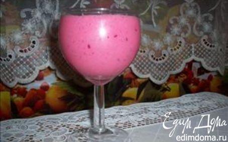 Рецепт Вишневый напиток