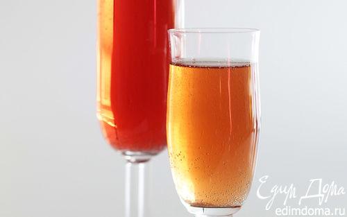 Рецепт Rosso Royal