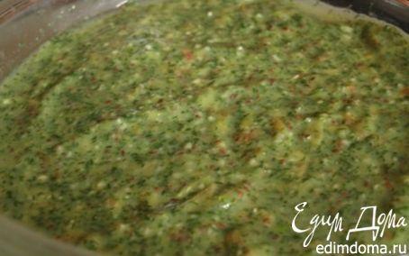 Рецепт Крыжовник: соус к мясу