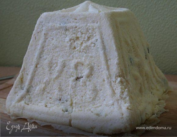Пасха - рецепт моей прабабушки