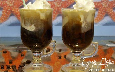 Рецепт Кофе- гляссе