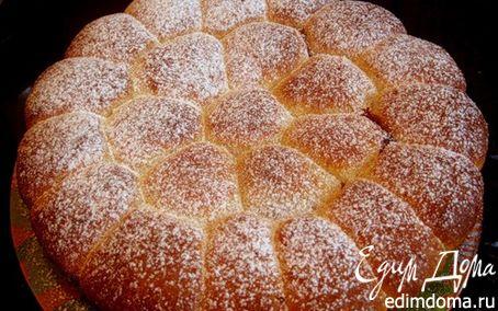Рецепт Дрожжевые булочки