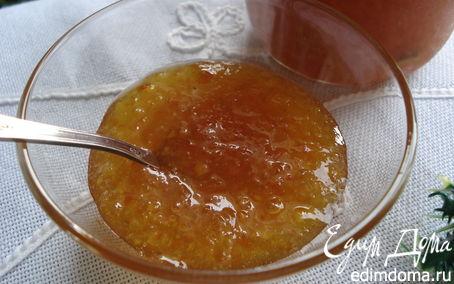 Рецепт Варенье из кумкватов