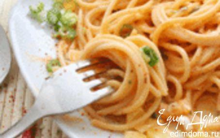 Рецепт Луковая паста