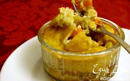 Рецепт Осенний пирог