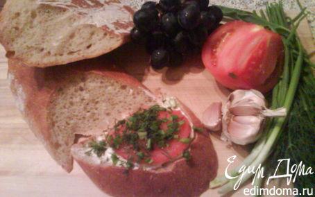 Рецепт Чиабатта-виват, Италия!