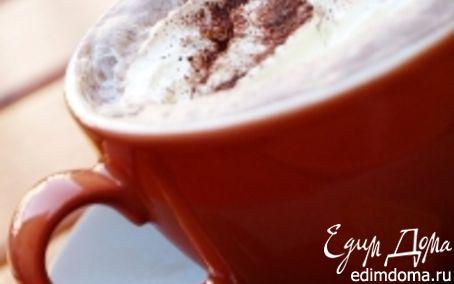 Рецепт Здоровый горячий шоколад