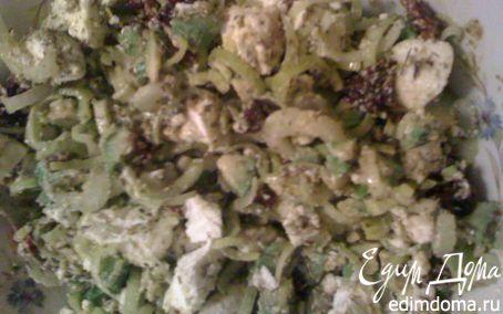Рецепт почти прованский салат