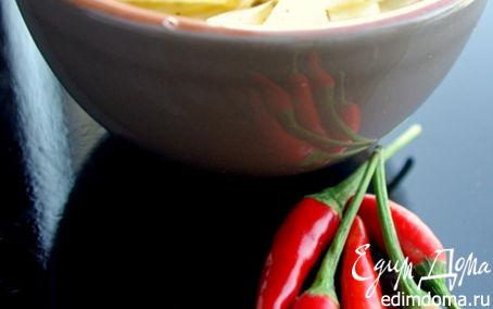 Рецепт Картофельный салат по-корейски