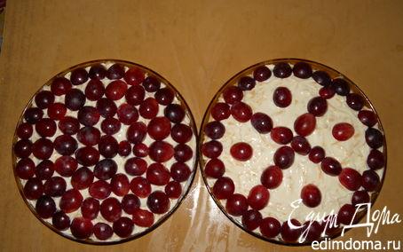 "Рецепт Салат ""Виноградинка"""
