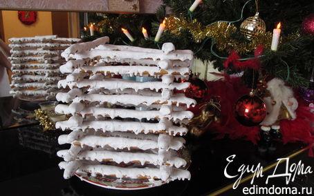 Торт колодец с фото