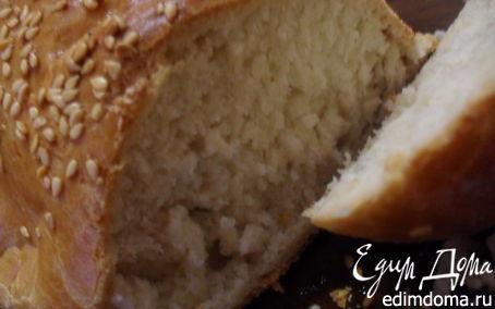 "Рецепт ""Быстрый"" хлеб"