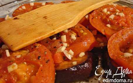 Рецепт Баклажаны с соевым соусом